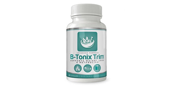 B-Tonix Trim