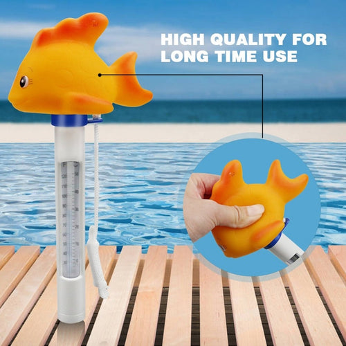 Best Selling 2019 Products Digital Thermometer Cute Animal Shape Water Thermometer for Swimming Pool New