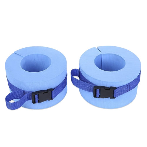Swimming Weights Aquatic Cuffs Water Aerobics Float Ring Fitness Exercise Set Workout Ankles Arms Belts