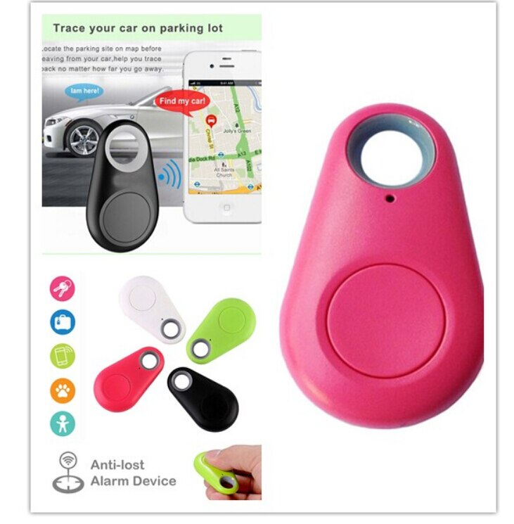 1x Mini GPS Tracking Finder Device Auto Car Pet Kids Phone Motorcycle Tracker