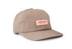 Dad Hat Dark Brown
