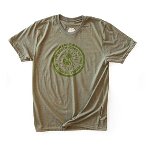 Good of the Earth Tee