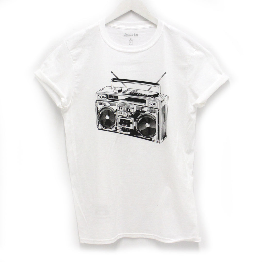 The Boombox Project - T-Shirt