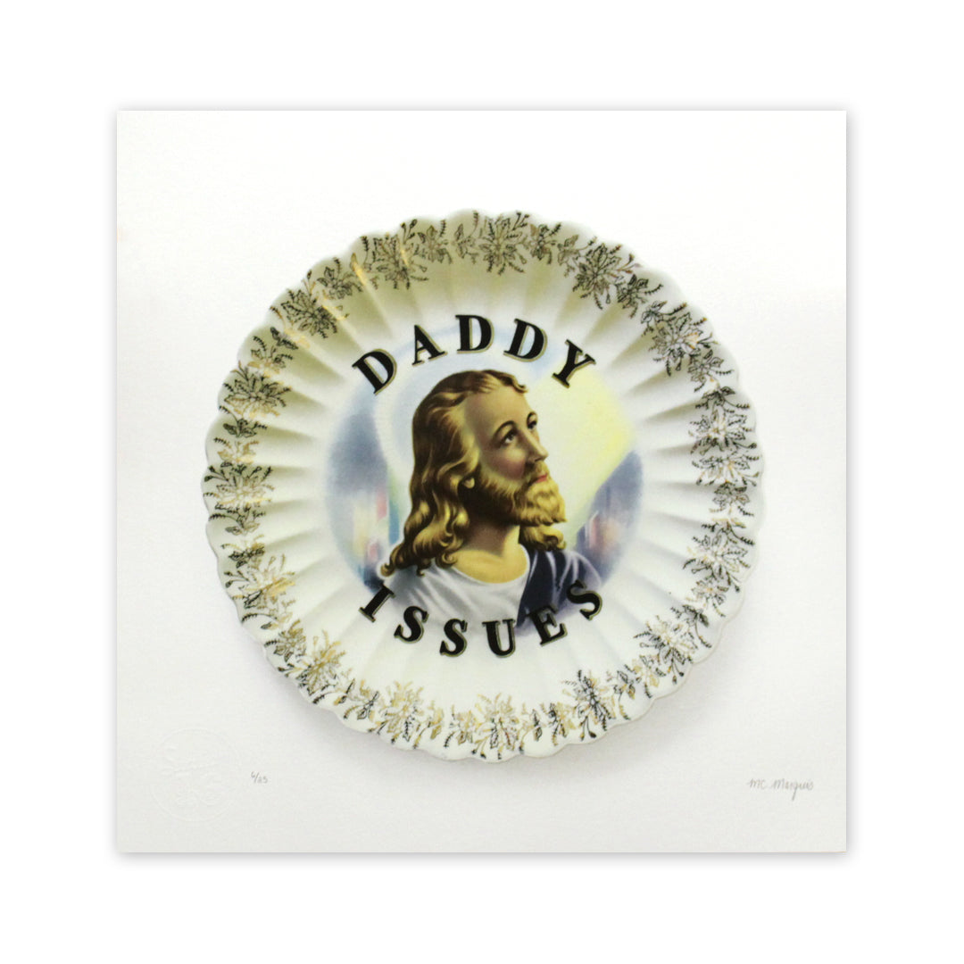 Daddy Issues (Print)