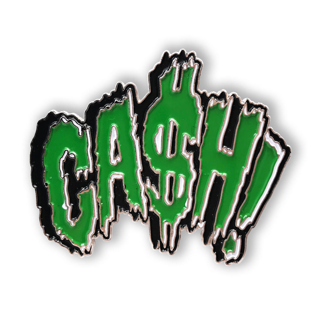 color:Cash