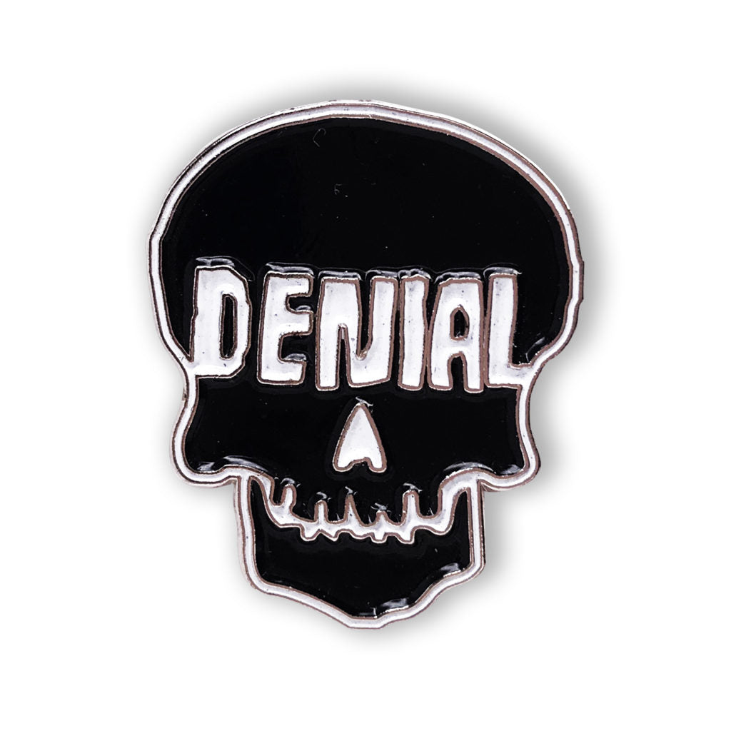 color:Denial Skull
