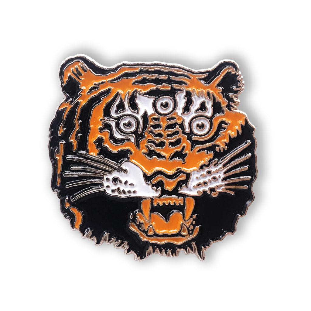 color:Three Eyed Tiger