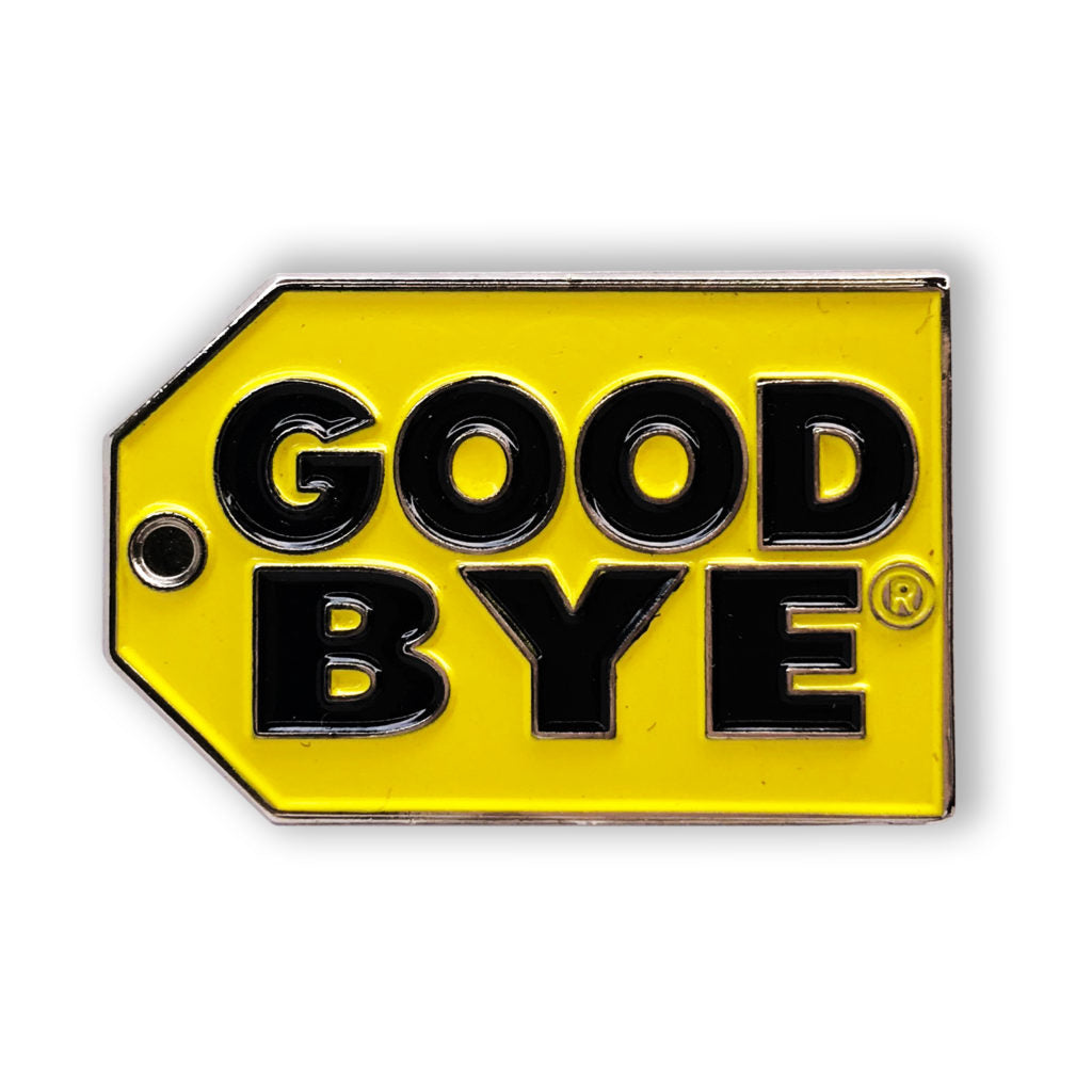 color:Good Bye