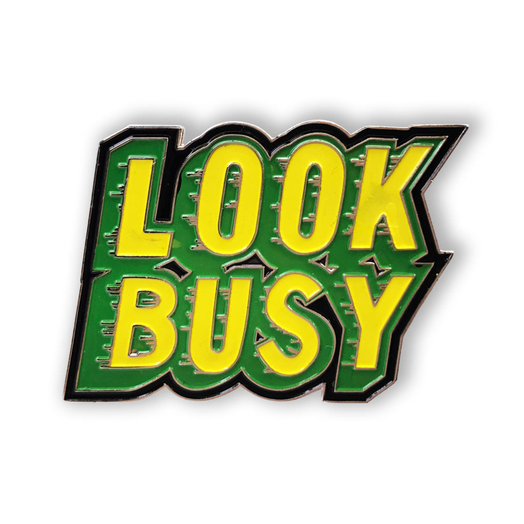 color:Look Busy