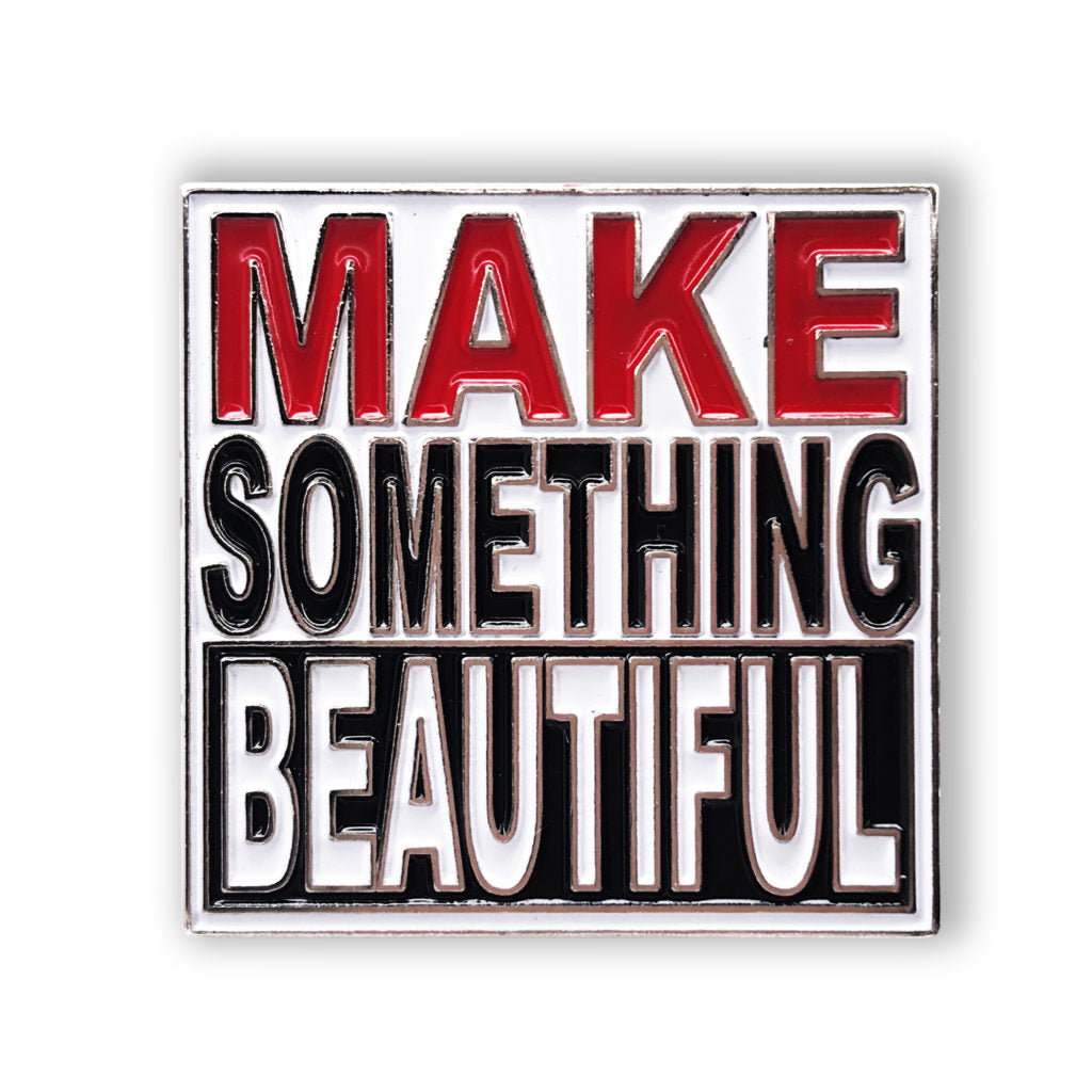 color:Make Something Beautiful