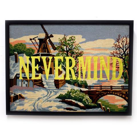 Nevermind - Station 16 Gallery