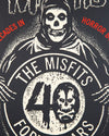 Misfits 40th Crypt