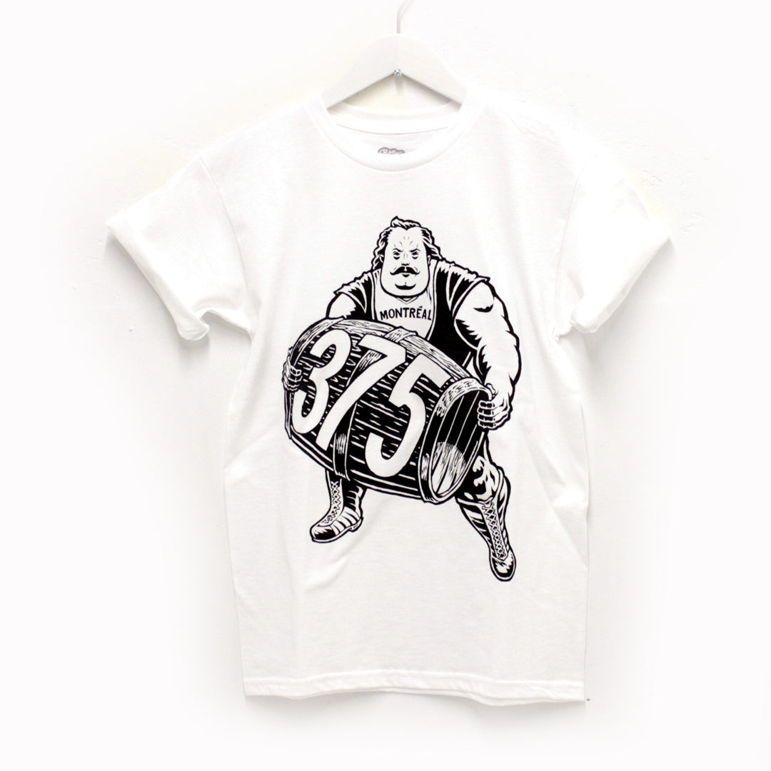 Louis Cyr - T-Shirt