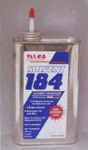 Solvent 184 Cleaner/Degreaser