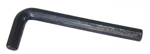 Lug Wrench (Stock Type, Front, Rear Wheels 1935-1972 Big Twin,