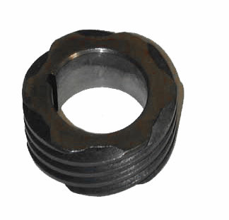 Oil Pump Gear (1954-1989, Drive Gear, 6T, Use Only With 24T Driv