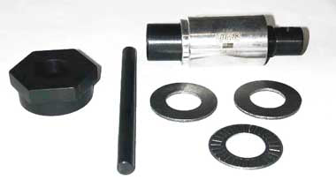 Sprocket Shaft Bearing Installation Tool (Sportster, K Models Al