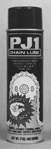 PJ1 Heavy Duty Chain Lube (6 Ounce)