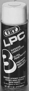 VHT Engine Assembly Lube Wax (LPC3)