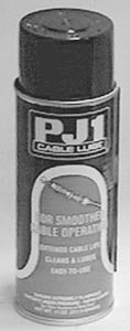 PJ1 Penetrating Cable Lube (11 Ounce)