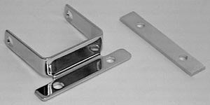 Coil Mounting Bracket for Ironhead Sportster XL