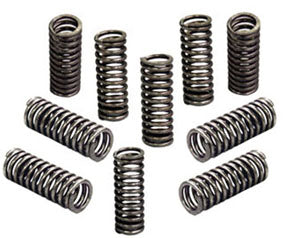 Clutch Spring Set (Big Twin 10 Spring Clutch, 1968-Later)