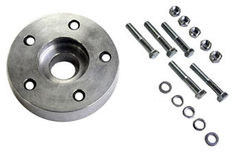 Rear Wheel Sprocket Spacer Kit For Wide Tire Big Twin
