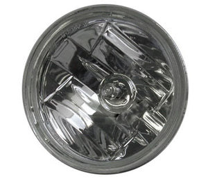 Wide Angle Halogen Lens Kit For 4 1/2 Inch Spotlight (55 Watt Bu