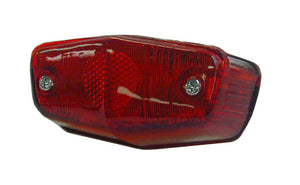 English Type Taillight