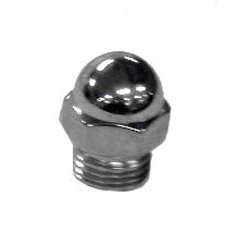 Timing Plug (Big Twin, Sportster, 5/8-18 Drain Holes, Acorn Styl