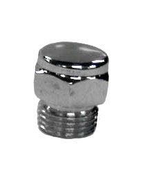Cap Style Timing Plug (Big Twin, Sportster 5/8-18 Drain Holes)