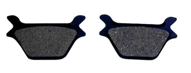 Rear Disc Brake Pads (Softail Late 1987-1999, Fastop)