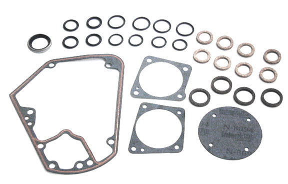 Cam Change Gasket Kit (Big Twin 1970-1991)