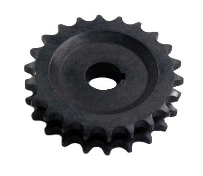 Motor Sprocket For Big Twin (22 Tooth, Tapered Shaft)