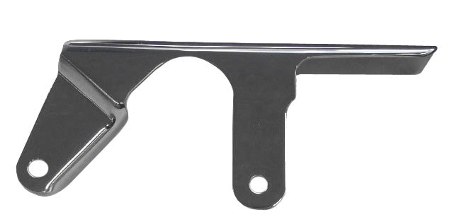 Belt Guard For Softail (For 70 Tooth Pulleys)
