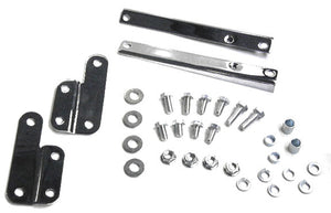 Touring Heavy Duty Windshield Brackets (FLH & Duo Glide 1960-198