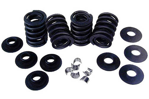 Valve Spring Kit (Evo Big Twin 1984-Later, To .600 Lift)
