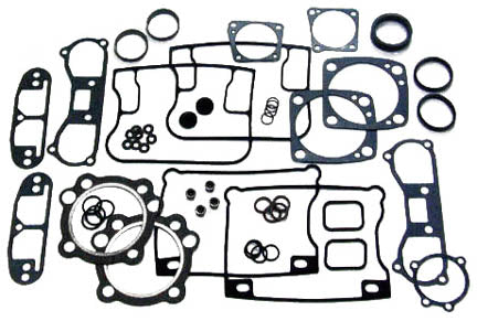 EST Engine Gasket Set (Softail, FXWG, FX 4 Speed 1984-1991)