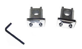 Heavy Duty Axle Adjusters For FXR (1982-1994)