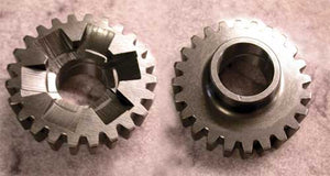 Third Gear For Big Twin 4 Speed (24 Teeth, 1959-Later)