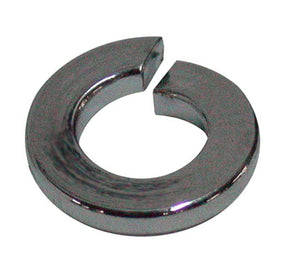 """Chrome Lock Washer (1/4"""")"""