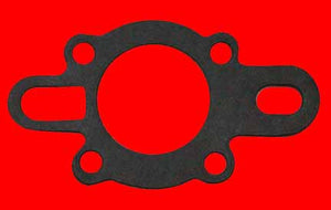 Oil Pump Mounting Gasket (1977-Early 1989 Sportster)