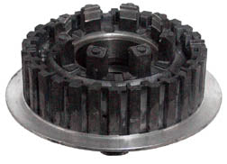 Clutch Hub For Big Twin 1990-1997