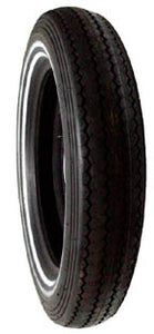 "Shinko Classic Tire MT90-16"" Dual Stripes"