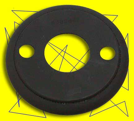 Transmission Pulley Active Balance System (Big Twin 1992-Later)