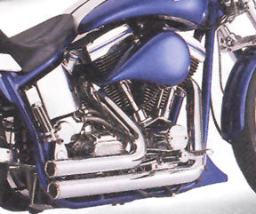 Vance & Hines Short Shots (Softail Models 1986-2003)