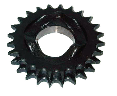 Compensating Sprocket For Big Twin (24 Tooth, FL, FXR, Softail)