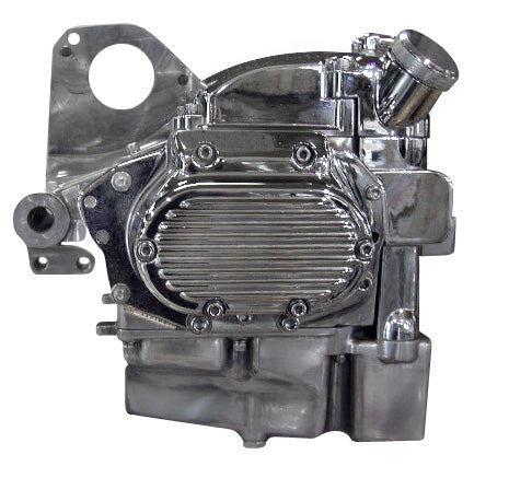 Six Speed Transmission for Softail 1990-1999 (Cast Finish)
