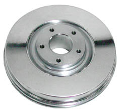 Front Brake Drum (Right Side, 1967-1972 Big Twin)