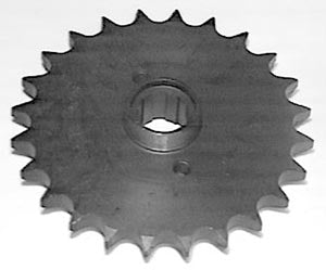 Sprocket for Sportster 1952-1978 (20 tooth)